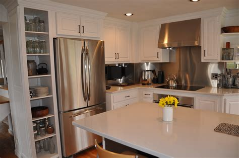kitchen cabinet top countertops for white kitchens top home design 2811