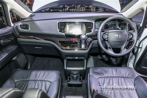 Research the 2020 honda odyssey at cars.com and find specs, pricing, mpg, safety data, photos, videos, reviews and local inventory. Honda Odyssey RC1 Facelift (2018) Interior Image in ...