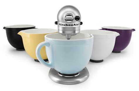 kitchen aid stand mixer accessories stand mixer gifts from kitchenaid 7642