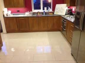 ceramic tile kitchen floor ideas choose the best kitchen flooring options