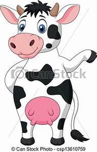 Cow Udder Clipart