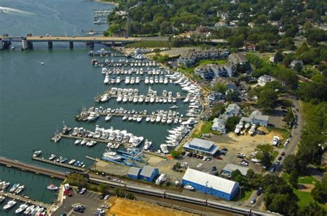 Ferry Boat Restaurant Brielle Nj by Brielle Yacht Club Marina In Brielle New Jersey United