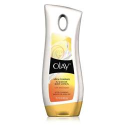 Olay Shower Body Lotion