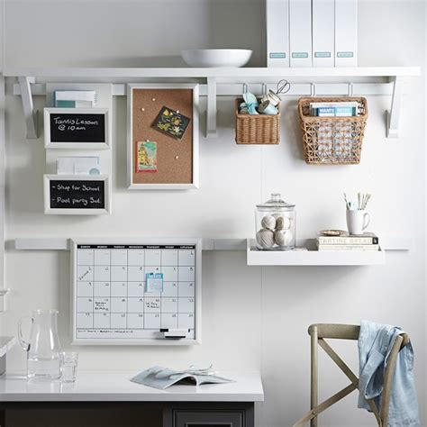 Addison Wall System Wall Mount  Williams Sonoma