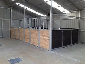 Horse Stable Fitouts, Shelters & Day Yards
