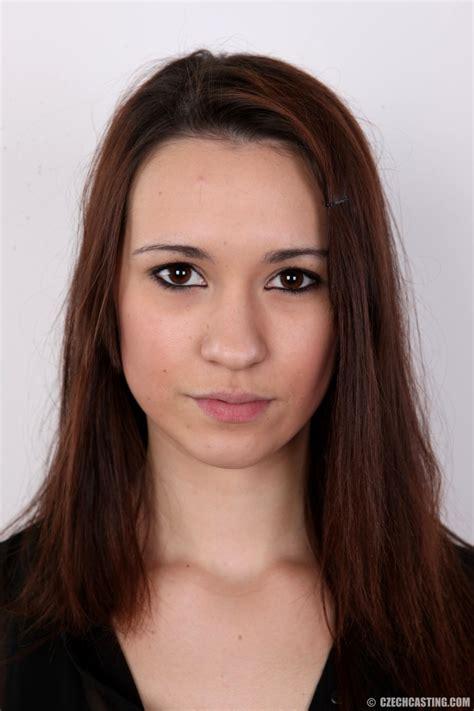 Czech Casting Czechcasting Model Winter Petite Fotos Sex