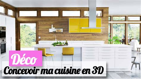 ma cuisine 3d comment concevoir ma cuisine ikea en 3d les conseils d