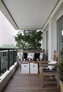 Balkon Ideen Sommer : kleinen balkon gestalten laden sie den sommer zu sich ein balkonm bel balkonpflanzen ~ Markanthonyermac.com Haus und Dekorationen
