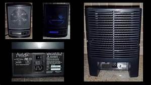 Ecoquest 2 1 Fresh Air Purifier