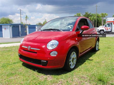 Convertible Fiat by 2012 Fiat 500 Convertible