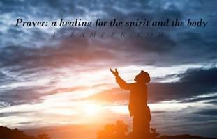 Praying Healing Prayers