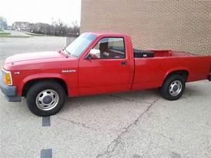 1994 Dodge Dakota 3 9 V6 5 Speed Manual  No Rust