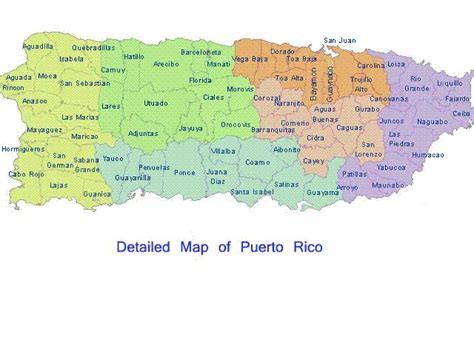 puerto rico maps fathers day gift delivery puerto rico