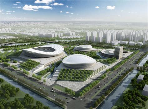 Architectural Projects For Power  Sustainability In