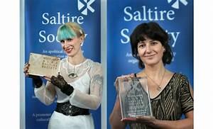 2018 Saltire Literary Awards shortlist unveiled | Creative ...
