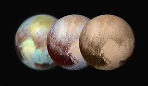 "How ""real"" are images of Pluto? / Boing Boing"