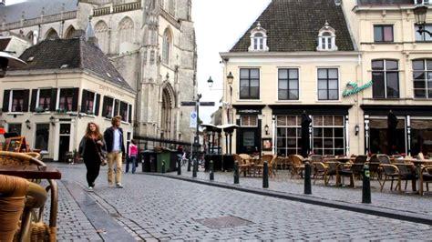 Breda, Netherlands, Holland - YouTube