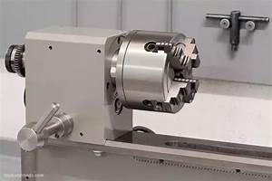 What Is A Lathe Headstock