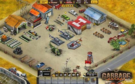 Garbage Garage  Tough Games