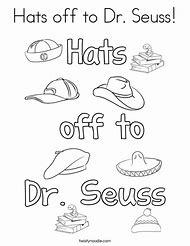Best Dr Seuss Coloring Pages