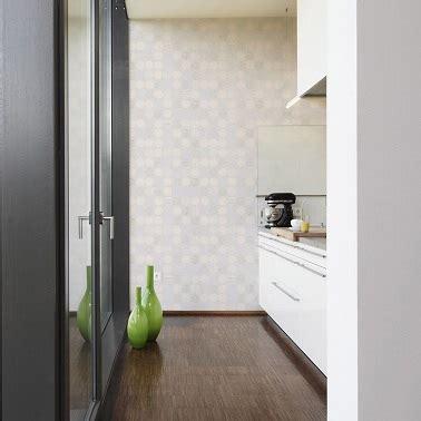 papier peint cuisine castorama papier peint cuisine 20 exemples déco pour l 39 adopter