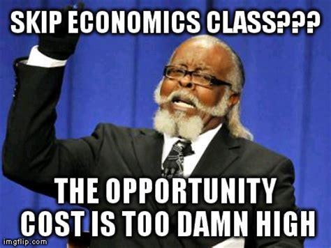Economist Meme - interesting economics related memes docsity