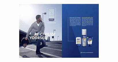 Nivea Ad Civilized Beauty Controversial Ads Uncivil