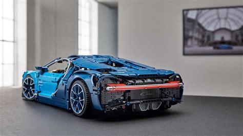 lego bugatti chiron motoring research
