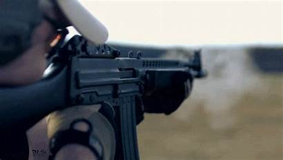 Military Army Soldier Gifs Animated Rifle Assault