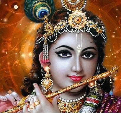 Krishna Janmashtami Lord Hare Dp Happy Vishnu108