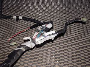 91 92 93 94 95 Toyota Mr2 Oem Door Wiring Harness
