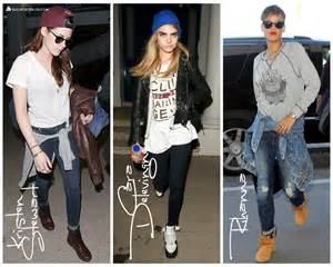 Style Tomboy Outfits for Girls
