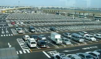 Orlando International Airport Parking