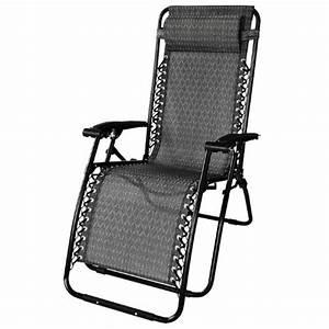 Chaise Bain De Soleil : chaise longue bain de soleil chaise de plage camping transat relax inclinable pliant ogs04 ~ Teatrodelosmanantiales.com Idées de Décoration