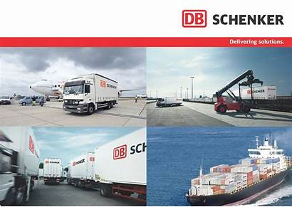 Schenker Db Logistics Canada Usa Social Eu
