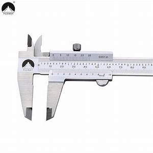 Aliexpress Com   Buy Fujisan Vernier Caliper 0 150mm 0