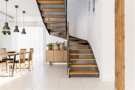 creative  modern staircase designs  ideas home
