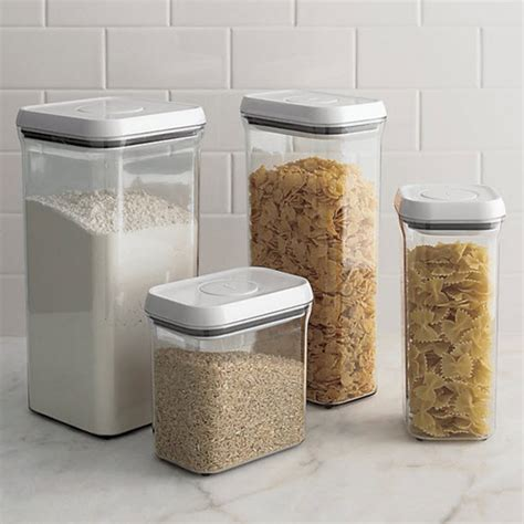 OXO Pop Containers   Luci's Morsels