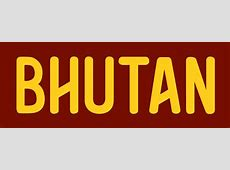 Brand New New Logo and Identity for Bhutan by FutureBrand