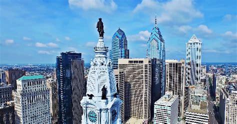 Goedkope vliegtickets Philadelphia (PHL) vanaf € 157 | JETCOST