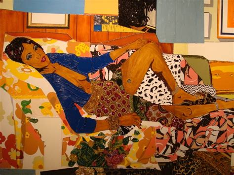 1000 images about mickalene on