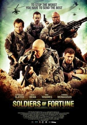 soldiers  fortune ving rhames trailer song  movies