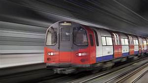 Tube passenger fears over London Underground platform ...