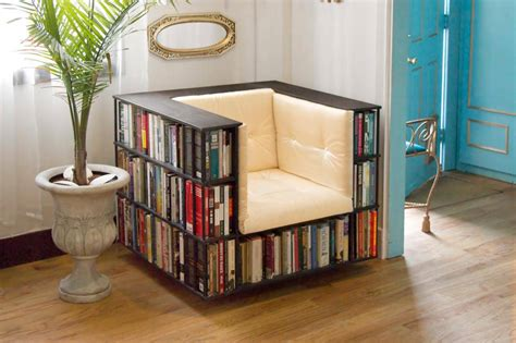 10 Unique Bookshelves That Will Blow Your Mind Interior
