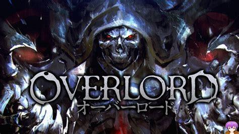 anime batch indo overlord s2 sub indo batch