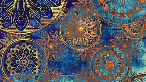 Art Nouveau Wallpaper Hd