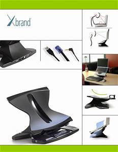 Xbrand Mp3 Docking Station 360 User Guide
