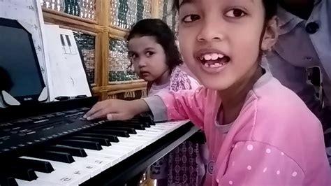Pendidikan seni bermain musik untuk anak usia dini. Belajar alat musik - YouTube