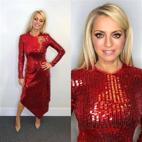 dress, tess daly, preen, strictly, strictly come dancing ...