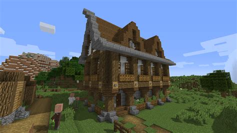 medieval houses image  molly  minecraft minecraft houses survival minecraft houses blueprints